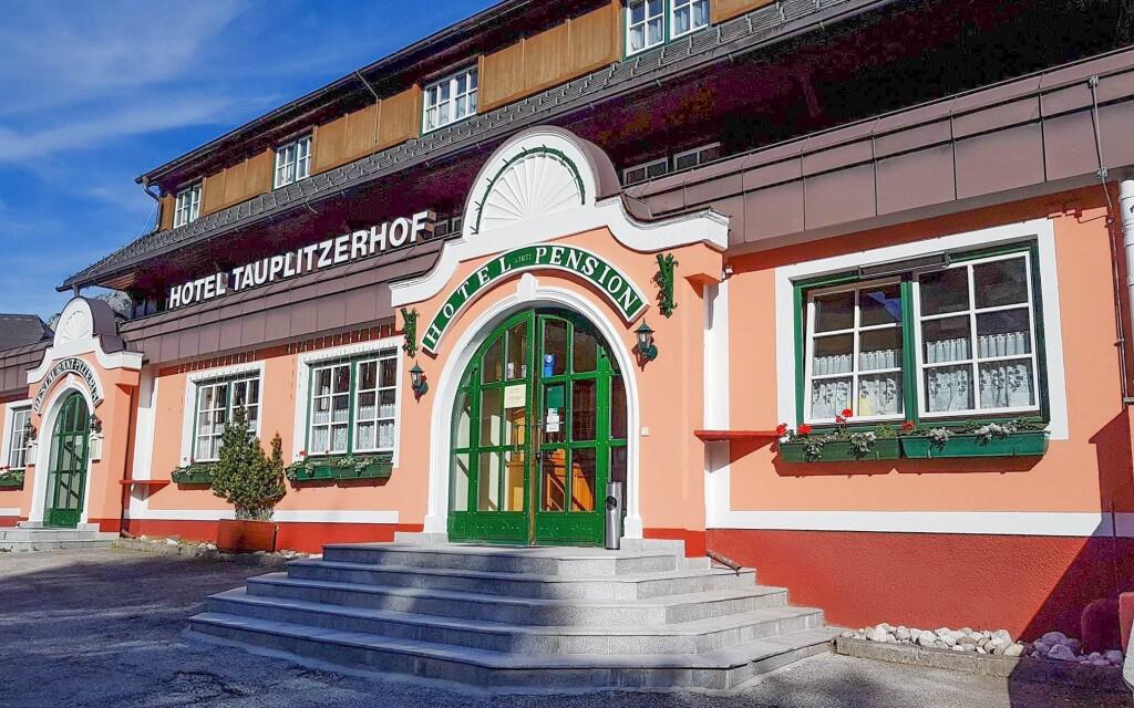 Hotel Tauplitzerhof ***, Tauplitz, Ausztria