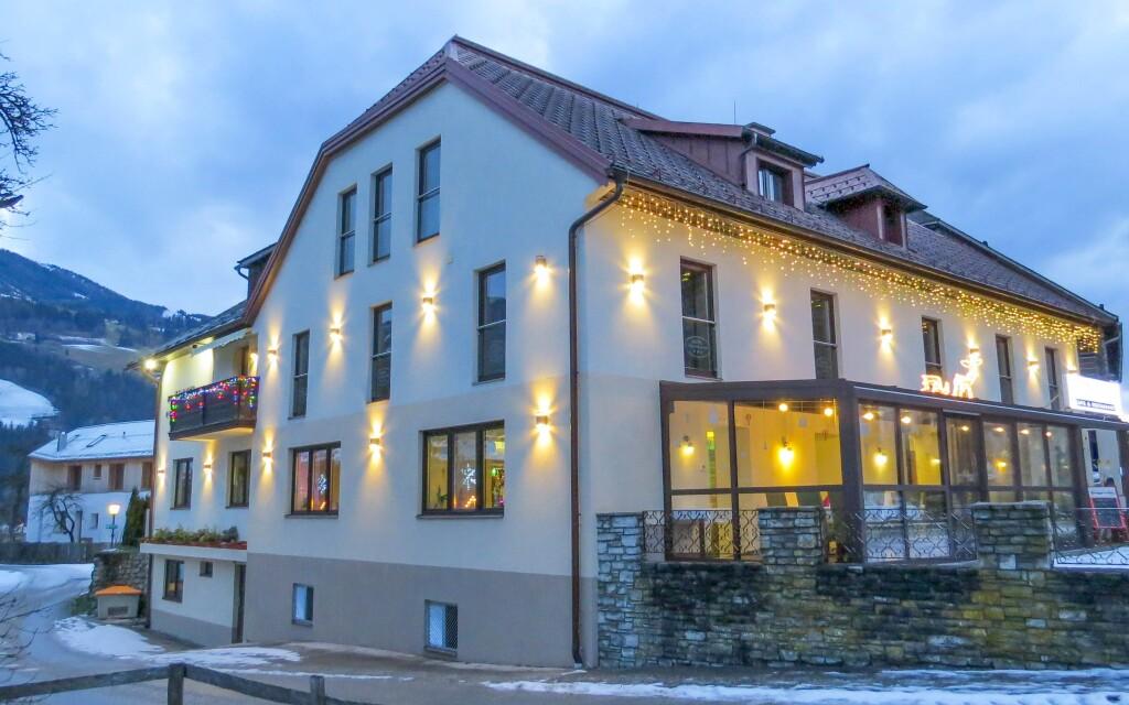 Hotel Pruggererhof ***, Dachstein