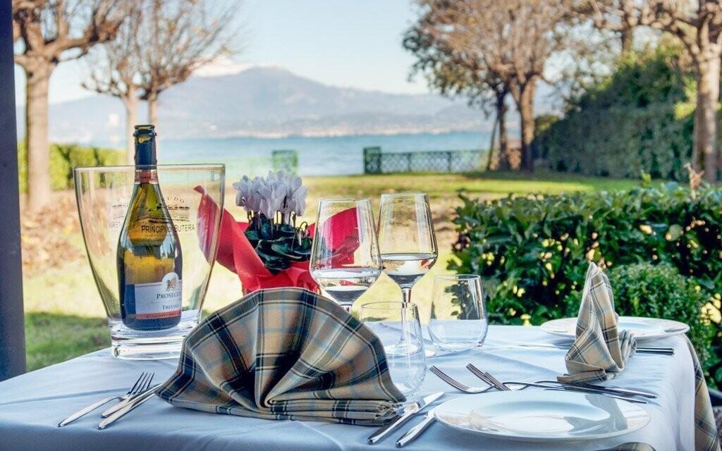 Milovníci jedla si určite pochutia na špecialitách sicílskeho kuchára