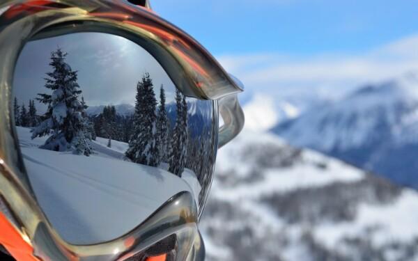 Ski areál Weinebene
