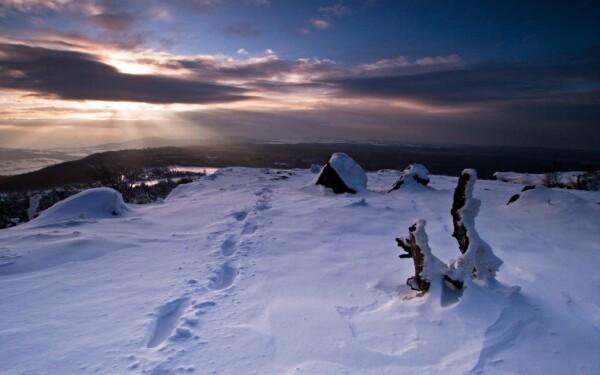 Ski Lučivná