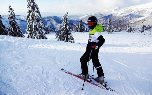 Lyžiarske stredisko Koziniec ski