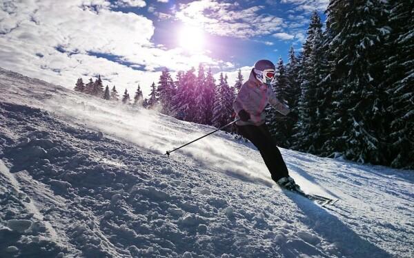 Laskowa Ski