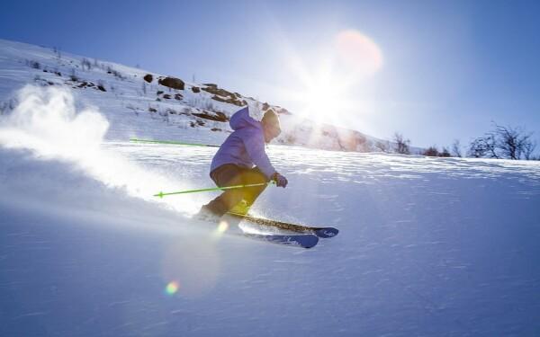 Ski areál Dwie Doliny Muszyna - Wierchomla