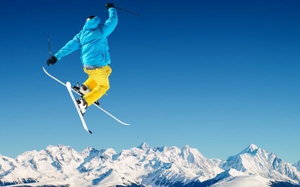 Ski areál Goldeck