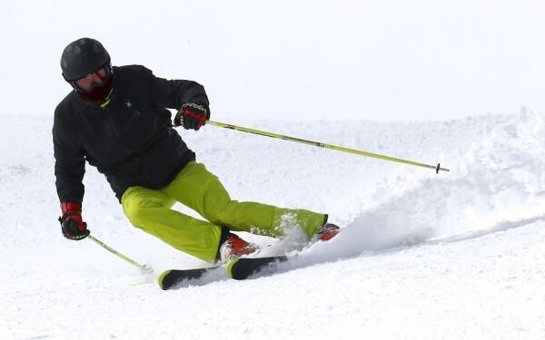Ski areál Maiszinken – Lunz am See