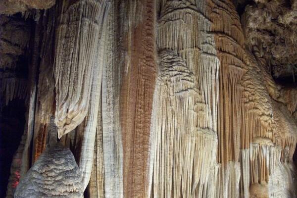 Cerovacké jeskyně