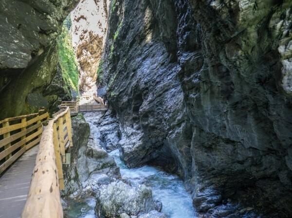 Lichtenštajnská tiesňava
