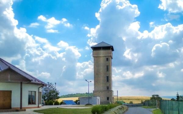 Rozhľadňa v Suszyne