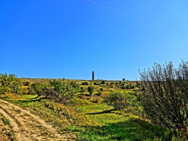 Rozhľadňa Agátová veža