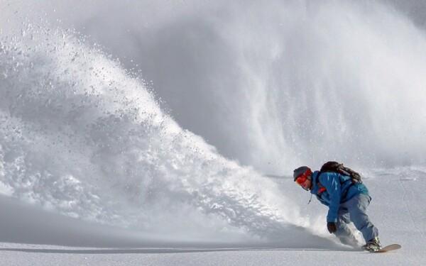 Skiareál San Martino di Castrozza