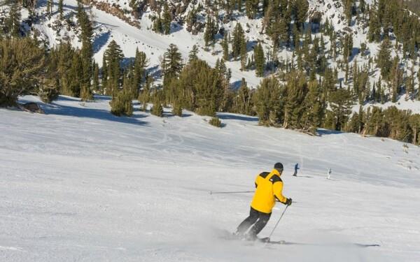 Ski areál Studenov