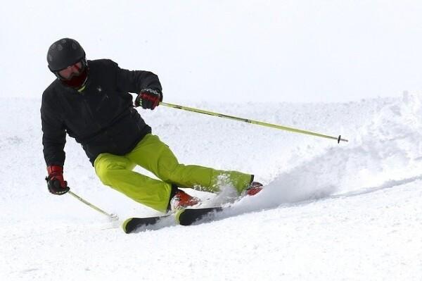 Ski areál Resort Hrubá Voda