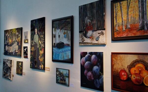 Muzea a galerie v Kolíně