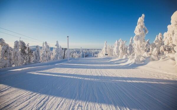 Ski areál Civetta