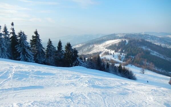 Snowparadise Velká Rača
