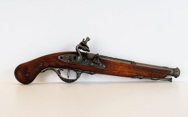 Michalská věž - Muzeum zbraní