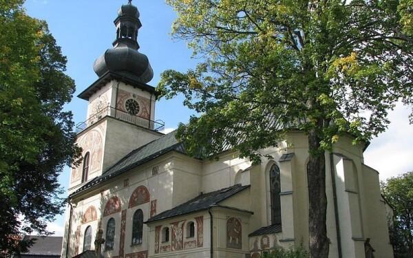 Nové Mesto na Morave