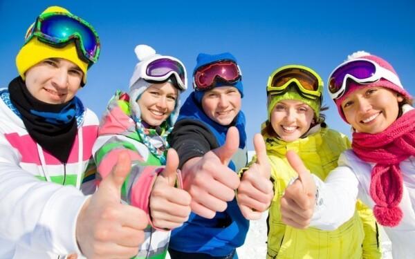Ski Jasná Nízké Tatry