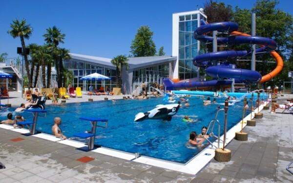 Spa & Aquapark Turčianske Teplice