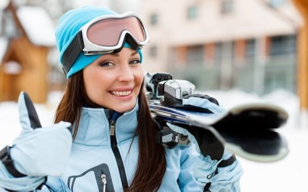 Ski resort Černá hora - Janské Lázně