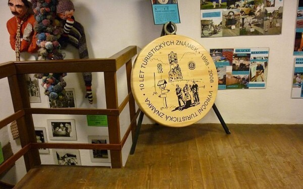 Múzeum rekordov a kuriozit Pelhřimov
