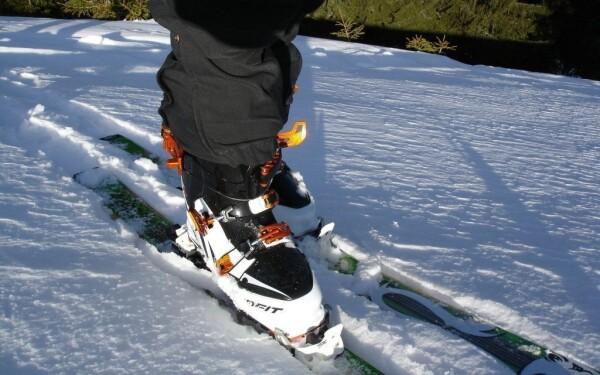 Ski centrum Nosal
