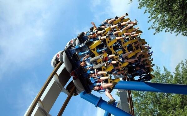 Zábavní park Gardaland