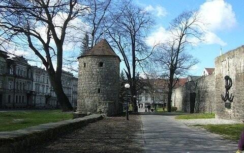 Město Boleslawiec