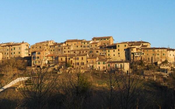 Město Monticiano