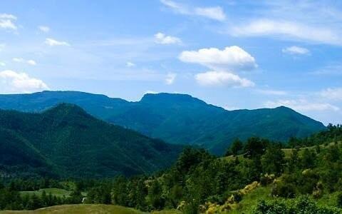 Národní park Casentino