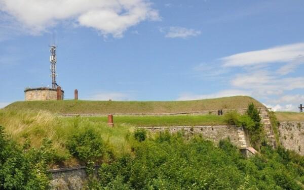 Kladská pevnost