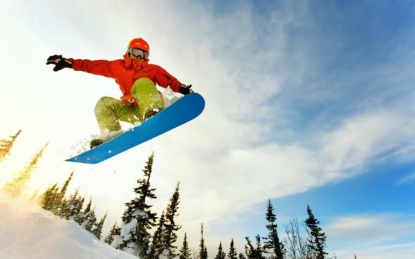 Ski Moninec