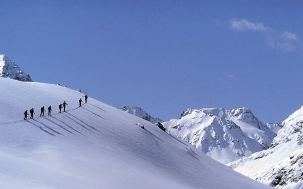 Ski resort Hohentauern