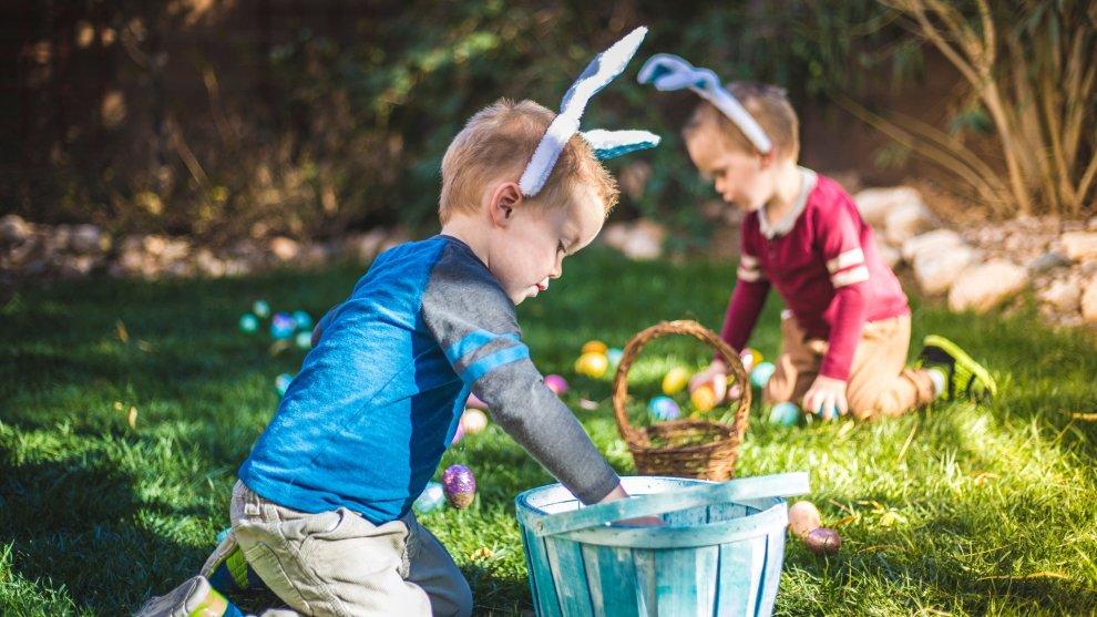 France Easter