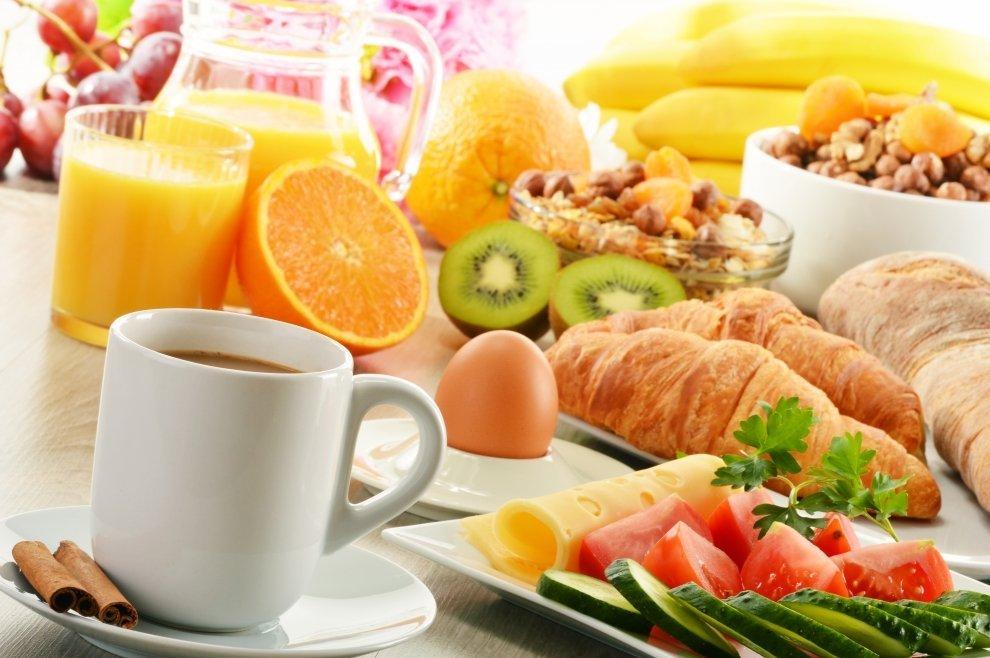 Počas jesene a zimy dbajte na stravu bohatú na vitamíny