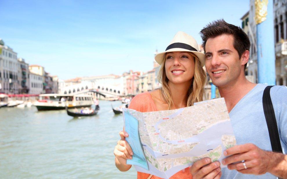 Benátky dovolená