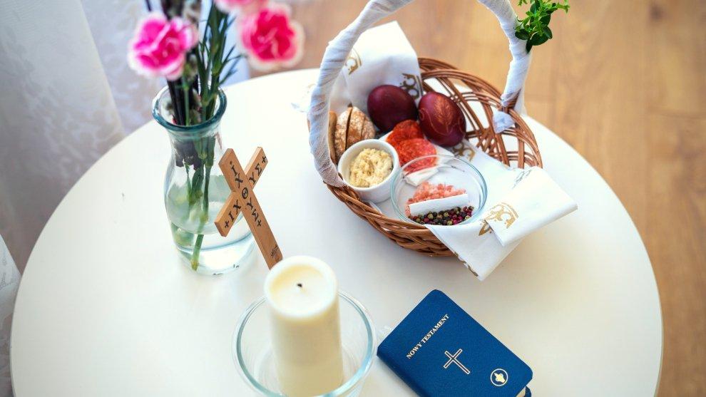 Poland Easter