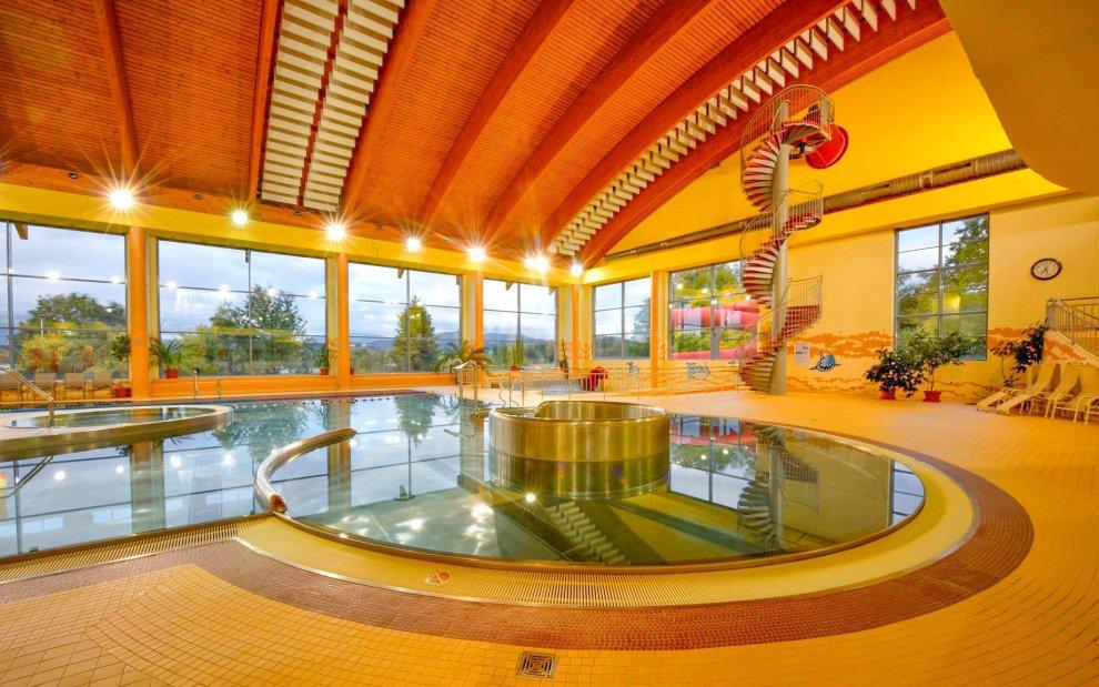 Aquapark Olešná u Frýdku-Místku