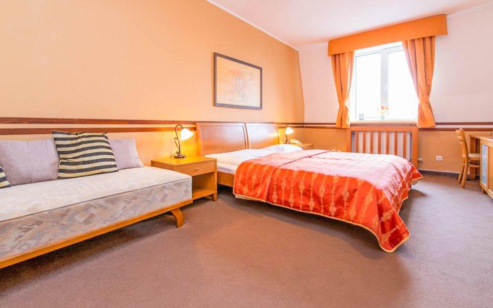 Hotel Agatka Bratislava ****