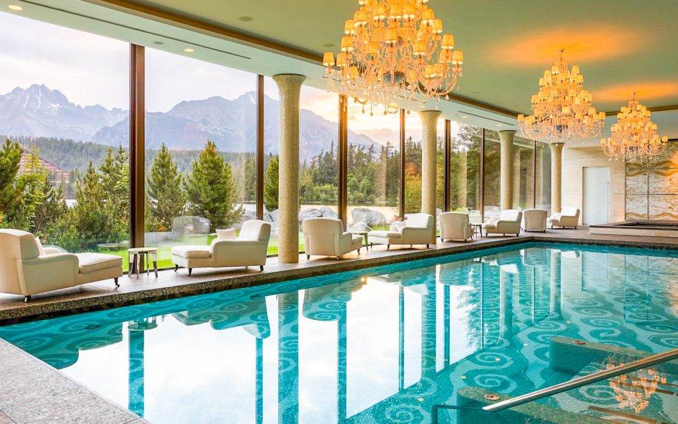 Zion Spa Luxury | Vysoké Tatry
