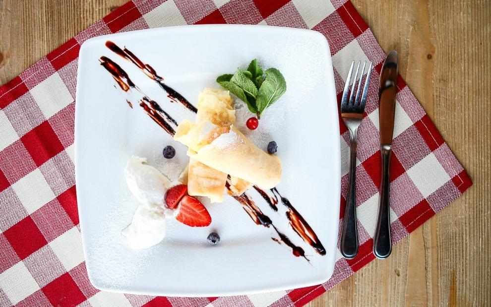 Vynikajúci stravovanie formou švédskych stolov