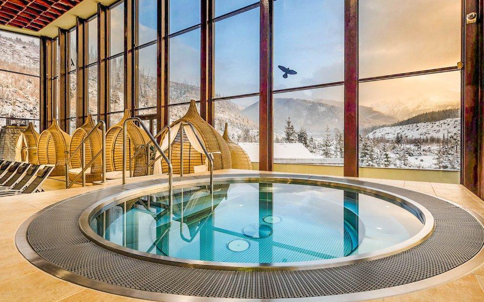Wellness Permon´s Paradise | Vysoké Tatry