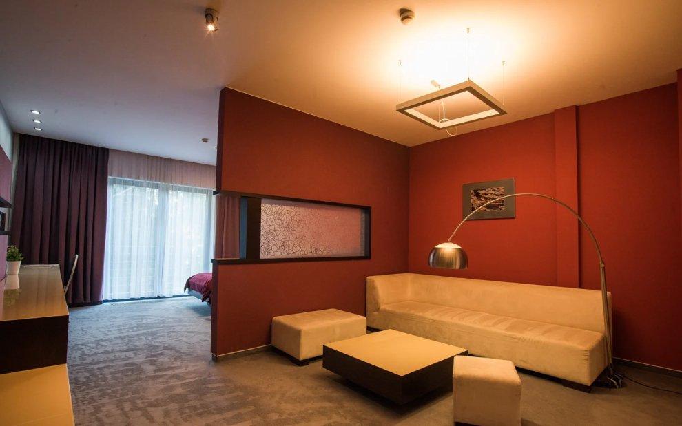 Hotel Magnus izba