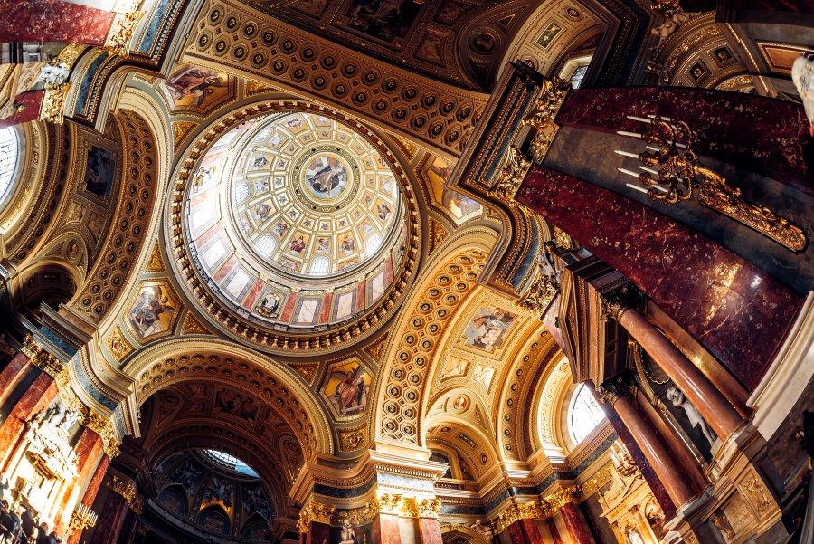 Magyarország legjobbjai: 8 csodaszép templom, amit egyszer élőben is látni kell