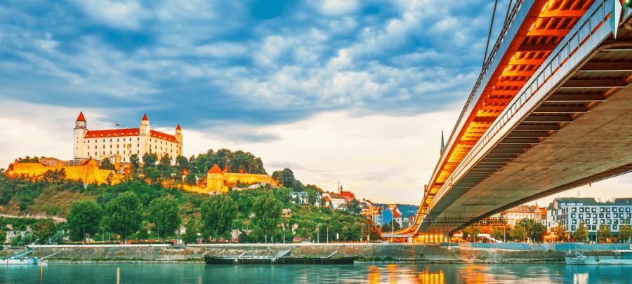 Čo podniknúť vo dvojici či s rodinou počas víkendu v Bratislave?