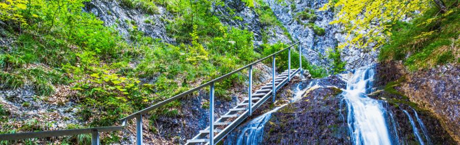 Objevte to NEJ ze Slovenska: 7 míst, která by měl každý alespoň jednou za život navštívit