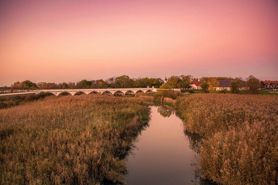 Magyarország legjobbjai: 8 csodás hely, amely az UNESCO világörökség része