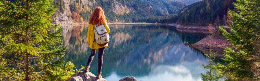 10 dôvodov, prečo ísť na letnú dovolenku do Rakúska