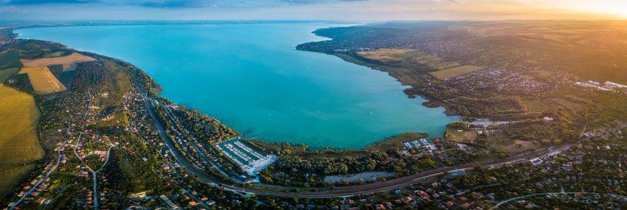 Magyarország legjobbjai: 7 csodaszép hazai tó, ahol érdemes megnézni a naplementét